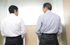 Норма сечовипускання в день у чоловіків діагностика причини симптоми захворювання