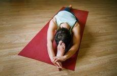 Йога для чоловіків: користь, вправи для потенції