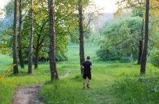 Зарядка для чоловіків: вправи для ранкової зарядки