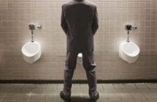 Часто ходжу в туалет по маленькому чоловік причини симптоми діагностика лікування профілактика