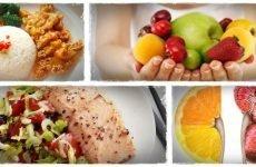 Дієта при нирковій недостатності і підвищеному креатинине в крові: правильне харчування – які продукти підвищують і зменшують креатинін