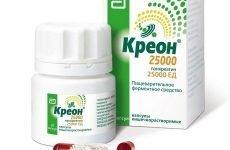 Ферменти для травлення і обміну речовин: список препаратів та засобів