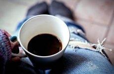 Чи можна пити каву при циститі
