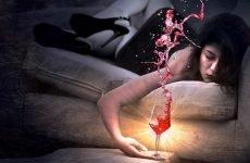 Допомагає при застуді алкоголь