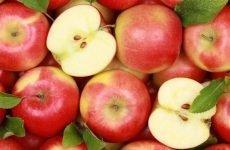 Список фруктів, які можна вживати при гастриті