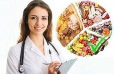 Дієта при болях у шлунку: що можна їсти, як правильно їсти