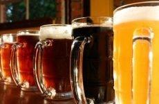 Користь і шкоду пива: які корисні речовини містяться в пиві