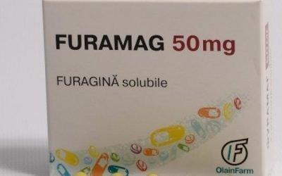 Фурамаг | Інструкція по застосуванню препарату