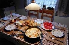 Сніданок для чоловіків: що приготувати, правильний