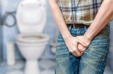 Гонорейний уретрит у чоловіків: симптоми уретриту гонококкового