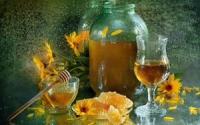 Користь медовухи: склад, властивості і можливу шкоду для організму