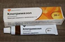 Клотримазол крем: склад, застосування, побічні реакції, аналоги