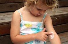 Прищі на тілі дитини. Як позбутися від білих, червоних, водянистих, гнійних прищів на тілі дитини