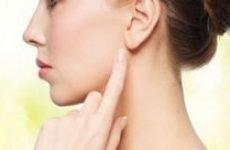 Освіта кульки у вигляді ущільнення всередині мочки вуха, причини виникнення і методи лікування