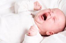 Способи лікування стафілокока у немовлят при ураженні кишечника