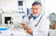 Аналіз крові при раку шлунка: показники, діагностика