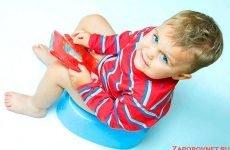 У дитини запор — що робити в домашніх умовах (2 роки), термінова допомога народними засобами і ліками, боротьба з твердим калом у дитячому віці