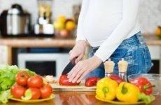 Харчування при токсикозі: як правильно харчуватися і корисні продукти