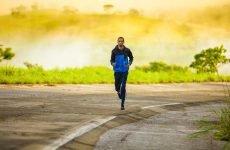 Користь бігу для чоловіків: вранці, підтюпцем, шкоду