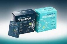 Препарати для поліпшення спермограми: таблетки, трави