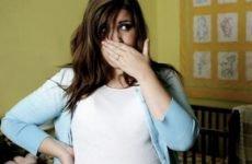 Печія при вагітності: причини і лікування, що робити, як позбутися на пізніх термінах