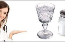 Горілка з сіллю від проносу: відгуки, показання, вибір спиртного