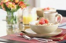Дієта при гастриті з підвищеною кислотністю: меню харчування, як правильно харчуватися