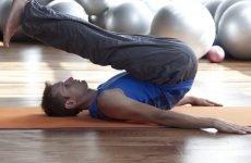Гімнастика Кегеля: при нетриманні сечі, геморої, простатиті