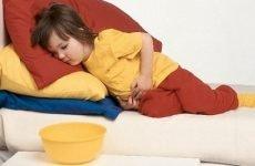Ознаки гастроентериту у дитини і способи лікування патології