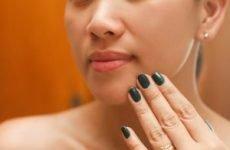 Жировики на обличчі: причини виникнення, як позбутися. Видалення жировик, ліпом на обличчі білих, дрібних, підшкірних