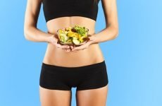 Дисбактеріоз: як скласти дієту для дорослого або дитину