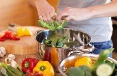 Дієта і режим харчування при атрофічному вигляді гастриту