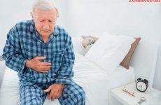 Причини запорів у літніх людей: термінова допомога в домашніх умовах, лікування та профілактика захворювання у лежачих хворих
