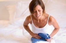 Загострення циститу | Зняття приступу, лікування в домашніх умовах