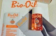 Масло Bio-Oil від розтяжок: опис, склад і відгуки про застосування Біо-Ойл під час та після вагітності