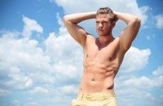 Розмір яєчок у чоловіків: нормальний, від чого залежить, збільшення