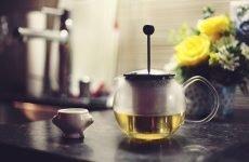 Зелений чай для чоловіків: користь і шкода, як часто можна пити