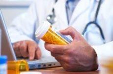 Таблетки від аденоми простати список види інгібітори антибактеріальні засоби ліки