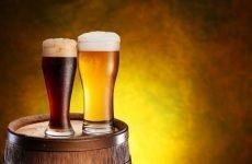 Шкода пива на організм чоловіки: користь пива, алкоголізм