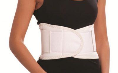 Бандаж при опущенні нирок: пояс при нирковому нефроптозі, при опущенні шлунка, кишечнику та інших внутрішніх органів