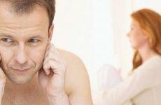 Вагініт у чоловіків: ерозивний, бактеріальний, кандидозний, лікування