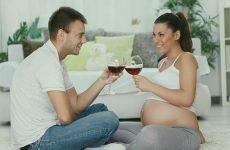 Які діти народжуються у алкоголіків, фото і наслідки
