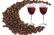 Кава і алкоголь: вплив на організм