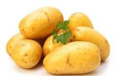 Можна повністю вилікувати геморой за допомогою сирої картоплі