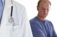 Огляд простати показання ректальне аналізи рекомендації узд