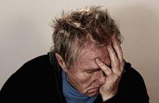 Психічний розлад у чоловіків: ознаки, симптоми