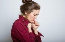 Причини поносу і кашлю та методи лікування виходячи з основної хвороби