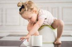 Причини зеленого проносу у дітей і способи нормалізації стану