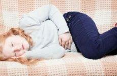 Гемолізуюча кишкова паличка у дітей, симптоми у немовлят