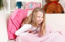 Болить шлунок у дитини: що робити, причини болю, лікування
